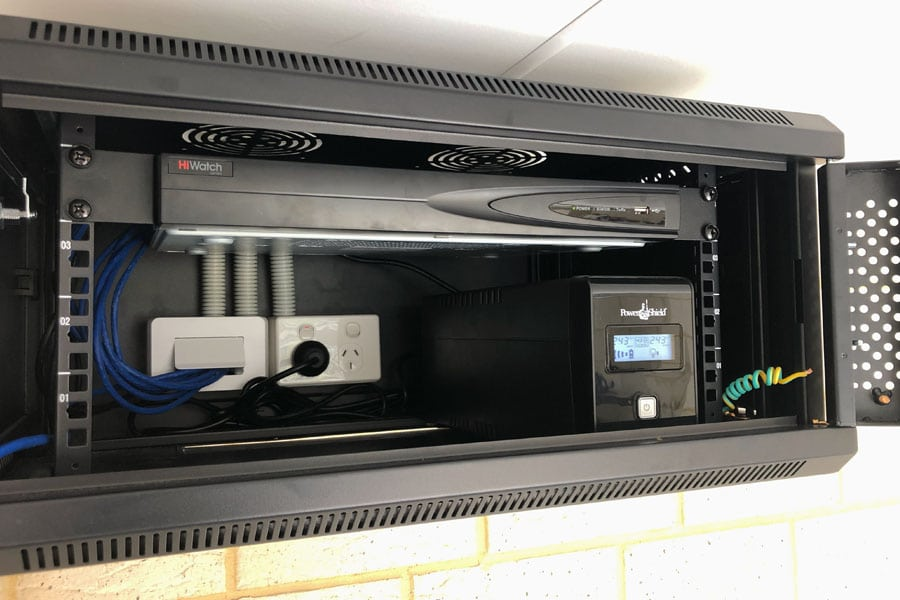 Byford Protech Cctv Survailance Tech Hardware