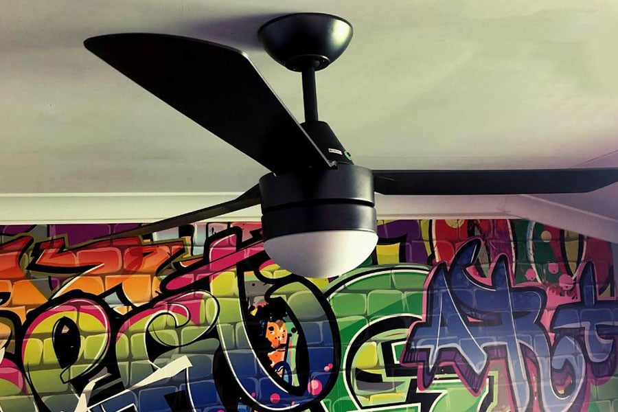 Protec Cctv Solutions Fans And Lighting